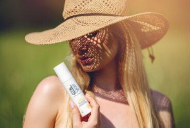 Hvordan forbereder du kropp, ansikt og hår til sommerferie? 4 nyttige tips
