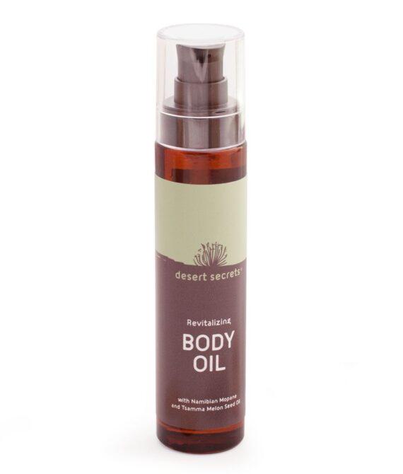 Desert Secrets Kroppsolje- Body oil- 50ml