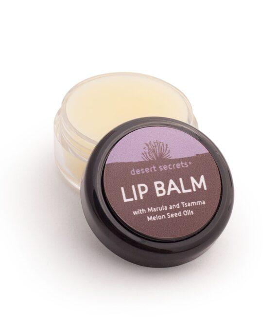 Desert Secrets Leppepomade- Lip Balm- 10g